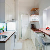 Ремонт кухни своими руками - реальные фото примеров