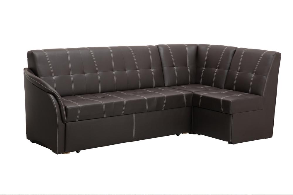 диван угловой со спальным местом для кухни