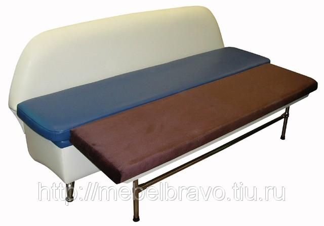 диван на кухню со спальным местом