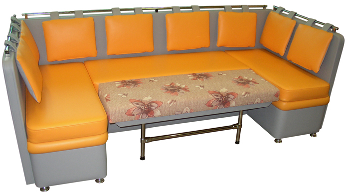 диван раскладной на кухню