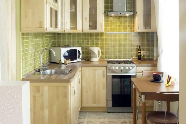 Дизайн маленькой кухни 7 кв метров фото современных идеи 2017 года