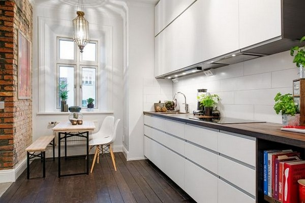 кухня модерн 3 метра