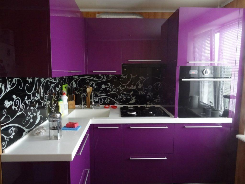 уголок на кухне 2 на 3 метра