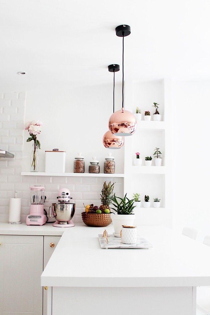 освещение на кухне в хрущёвке