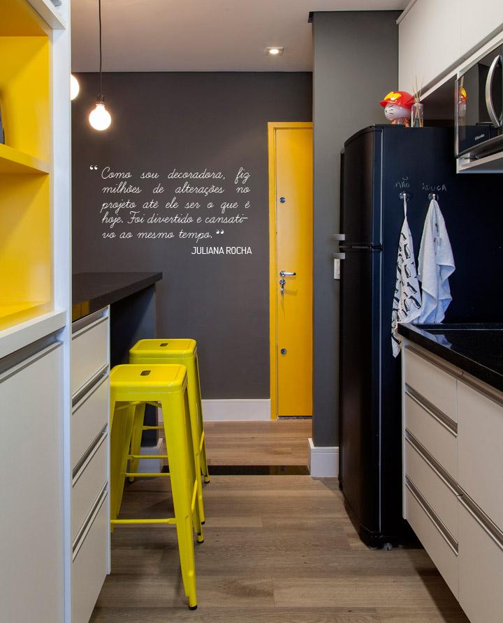 Дизайн функциональной кухни