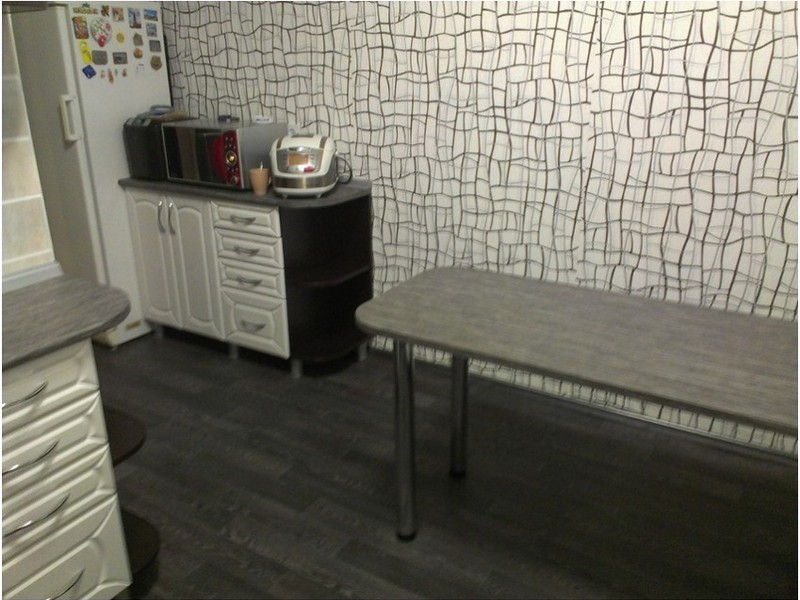 мебель на кухне в хрущёвке