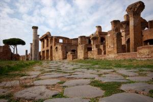 Тур из Израиля в Рим